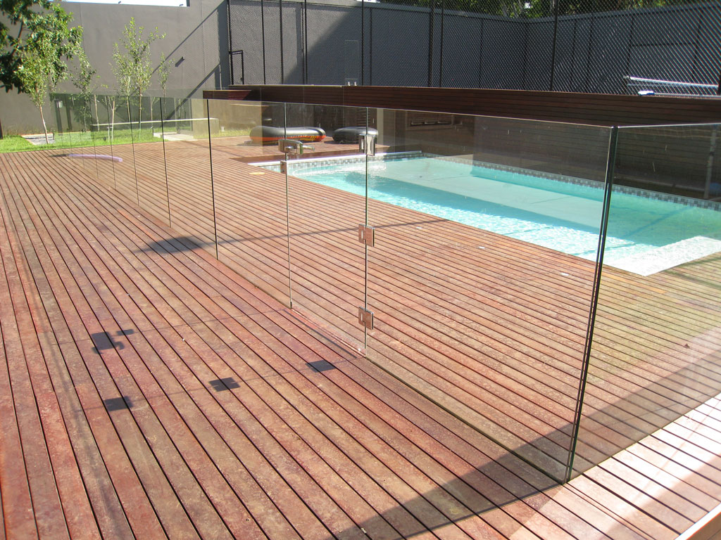 Glass Pool Fence Cape Town Halflifetrinfo