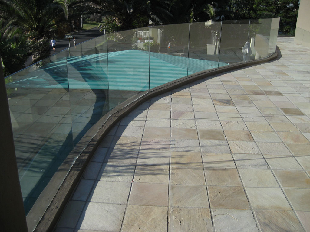 Welcome To Manhattan Balustrades Glass Pool Fencing